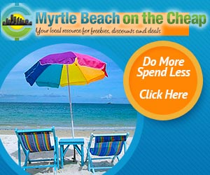 Myrtle Beach on the Cheap