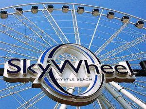 Myrtle Beach SkyWheel Tickets